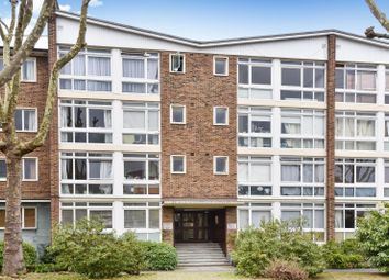 Thumbnail 1 bed flat for sale in Dryden Court, London