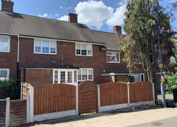 Thumbnail 5 bed shared accommodation to rent in Unett Street, Hockley, Birmingham