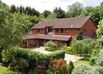 Thumbnail 5 bed detached house for sale in Clockhouse Close, Wimbledon