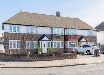 Thumbnail 5 bed semi-detached house for sale in Edgehill Road, Purley, Surrey