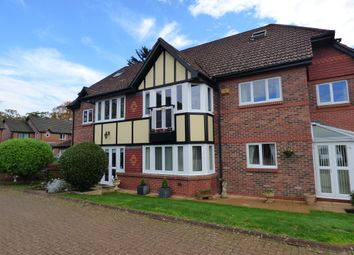 Thumbnail 3 bed flat for sale in Boakes Place, Ashurst