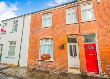 Thumbnail Terraced house for sale in Church Street, Taffs Well, Cardiff