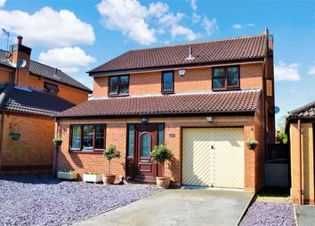 Thumbnail 4 bed detached house for sale in Woulds Field, Cotgrave, Nottingham