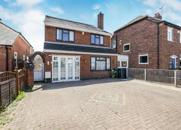 Thumbnail 4 bed detached house for sale in Colby Road, Thurmaston, Leicester, Leicestershire