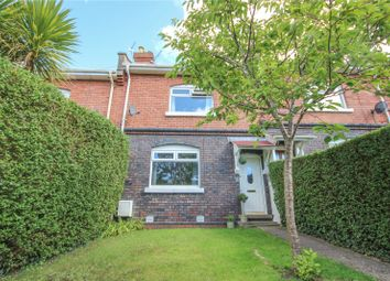 3 bed terraced house for sale in Church Road, Stoke Gifford, Bristol BS34