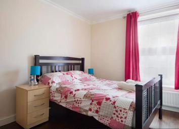 Thumbnail 1 bedroom flat to rent in Pott Street, London