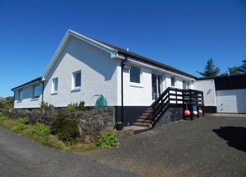 Thumbnail 4 bed bungalow for sale in Ardmore, Harlosh, Isle Of Skye
