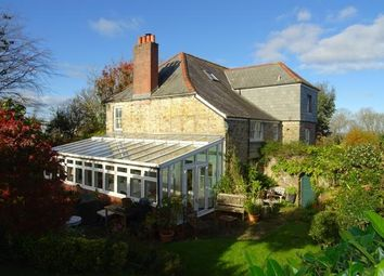 Thumbnail 6 bedroom detached house for sale in Wheal Alfred Road, Hayle