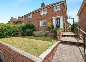 Thumbnail 3 bedroom semi-detached house for sale in Bungay, Suffolk, .