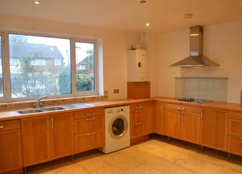 Thumbnail 4 bed property to rent in Chingford, London