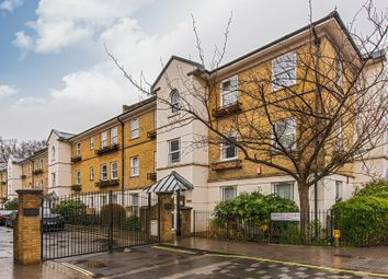 Thumbnail 2 bed flat for sale in Deerhurst Crescent, Hampton Hill