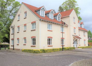 Thumbnail 2 bed flat for sale in Grenville View, Cotford St Luke, Somerset