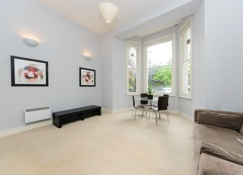 Thumbnail 1 bed flat to rent in Redcliffe Square, Earls Court