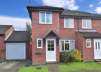 3 bed semi-detached house for sale in Bamborough Close, Southwater, Horsham, West Sussex RH13