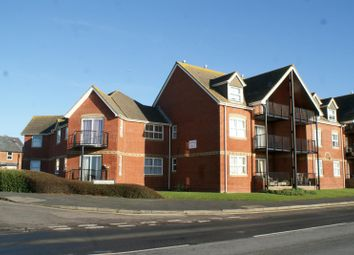 Thumbnail 2 bed flat to rent in St. Andrews Road, Hayling Island