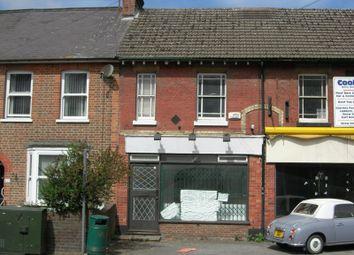Broad Street, Chesham HP5. Retail premises to let