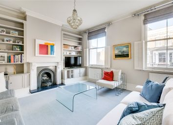 Thumbnail 4 bed flat for sale in Fulham Road, Parsons Green, Fulham, London