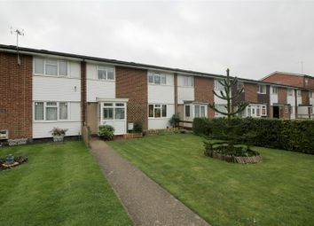 Thumbnail 3 bed terraced house for sale in Macers Court, Turnford, Herts