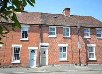 Thumbnail 4 bed terraced house for sale in The Cloisters, Belmore Lane, Lymington