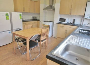 Thumbnail 7 bed terraced house to rent in Stanmer Villas, Brighton