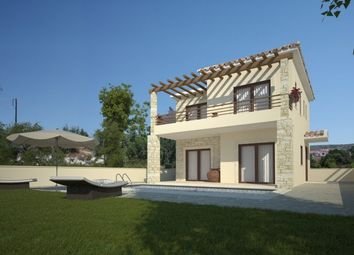 Thumbnail 3 bed villa for sale in Paphos, Konia, Paphos, Cyprus