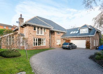 Thumbnail 5 bed detached house to rent in Waterloo Road, Birkdale, Southport