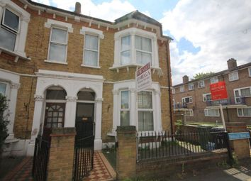 Thumbnail 2 bed flat for sale in Holbeach Road, London