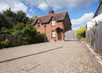 Thumbnail 2 bed semi-detached house for sale in Wexham Street, Stoke Poges, Slough