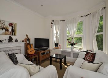 Thumbnail 3 bed maisonette to rent in Haydon Park Road, London