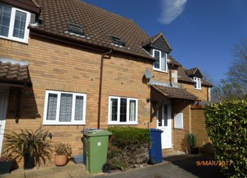 Thumbnail 2 bed terraced house to rent in Clematis Court, Bishops Cleeve, Cheltenham