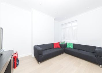 Thumbnail 4 bed terraced house to rent in Rannoch Road, Hammersmith, London