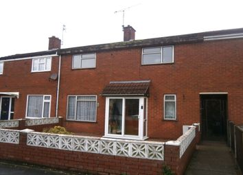 2 bed terraced house for sale in Laburnum Grove, Nuneaton, Warwickshire CV10