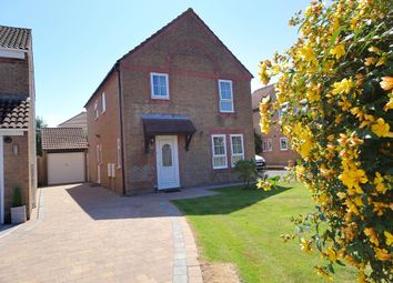 Thumbnail 4 bed detached house for sale in 24 Ogmore Drive, Nottage, Porthcawl