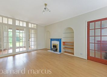 Thumbnail Semi-detached house for sale in Bazalgette Gardens, New Malden