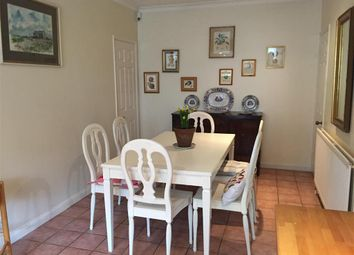 Thumbnail 2 bed detached house for sale in Windsor Road, Petersfield, Hampshire