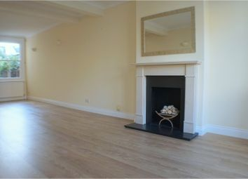Thumbnail 3 bed semi-detached house to rent in Bearfield Road, Kingston Upon Thames