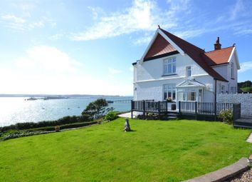 Thumbnail 4 bed detached house for sale in Hayston Avenue, Milford Haven