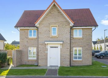 3 bed end terrace house for sale in 9 Andrew Balfour Grove, Newcraighall, Edinburgh EH21