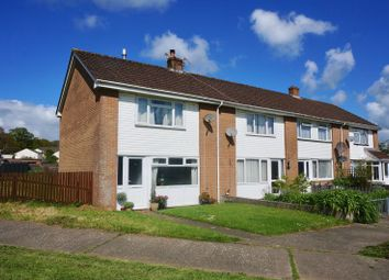 Thumbnail 2 bedroom end terrace house for sale in Hatherleigh, Devon