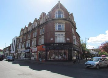 Thumbnail 1 bed flat to rent in Grove Road South, Southsea