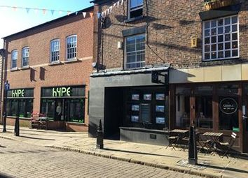 Thumbnail Retail premises to let in 19 Church Street, Ormskirk, Lancashire