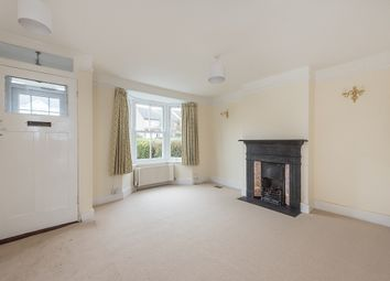 Thumbnail 3 bed end terrace house to rent in Lexham Gardens, Amersham