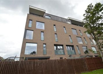 Thumbnail 2 bedroom flat for sale in Lochview Gate, Hogganfield, Glasgow