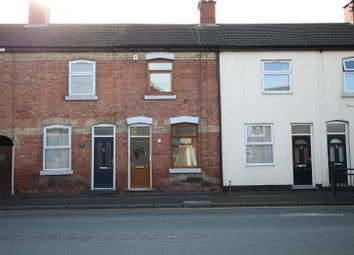 Thumbnail 3 bedroom terraced house for sale in Millers Lane, Derby Street, Burton-On-Trent
