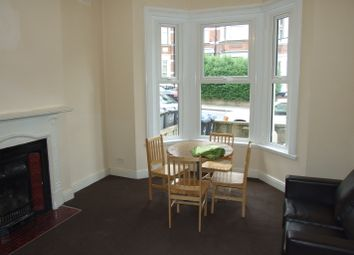 Thumbnail 2 bedroom flat to rent in Sellons Avenue, London
