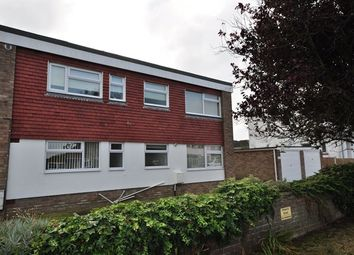Thumbnail 2 bed flat for sale in Easton Way, Frinton-On-Sea