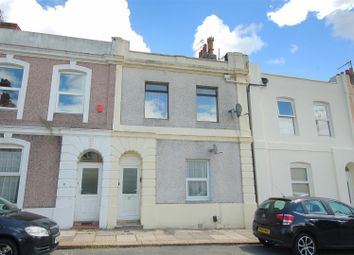 Thumbnail 2 bed flat for sale in Penrose Street, Plymouth