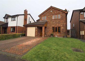 4 bed detached house for sale in Gleneagles Drive, Fulwood, Preston PR2