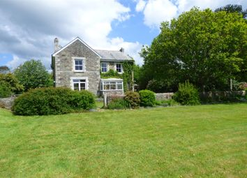 Thumbnail 5 bed property for sale in Cott Road, Lostwithiel