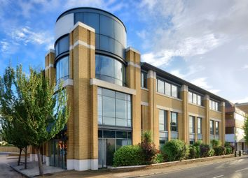Thumbnail 1 bed flat for sale in Plot 24, Venture House, London Road, Staines-Upon-Thames